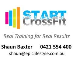 Start CrossFit